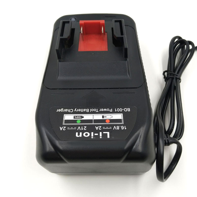 BLACK&DECKER-BD1420V01 Power Tool Battery Charger
