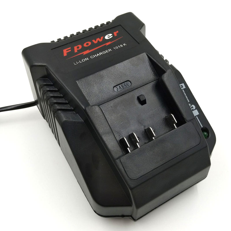 BOSCH-BOS1018A01 Power Tool Battery Charge