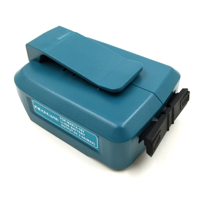 MAKITA-MAK1418USB Power Tool Battery Charger