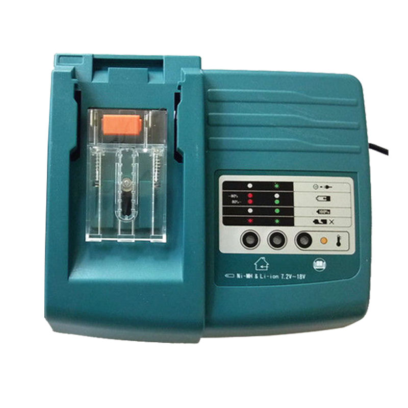 MAKITA-MAK18V01 Power Tool Battery Charger