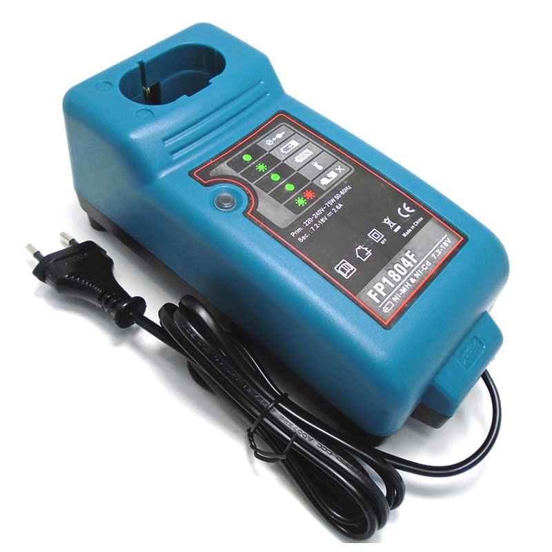 MAKITA-MAK7218V02 Power Tool Battery Charge
