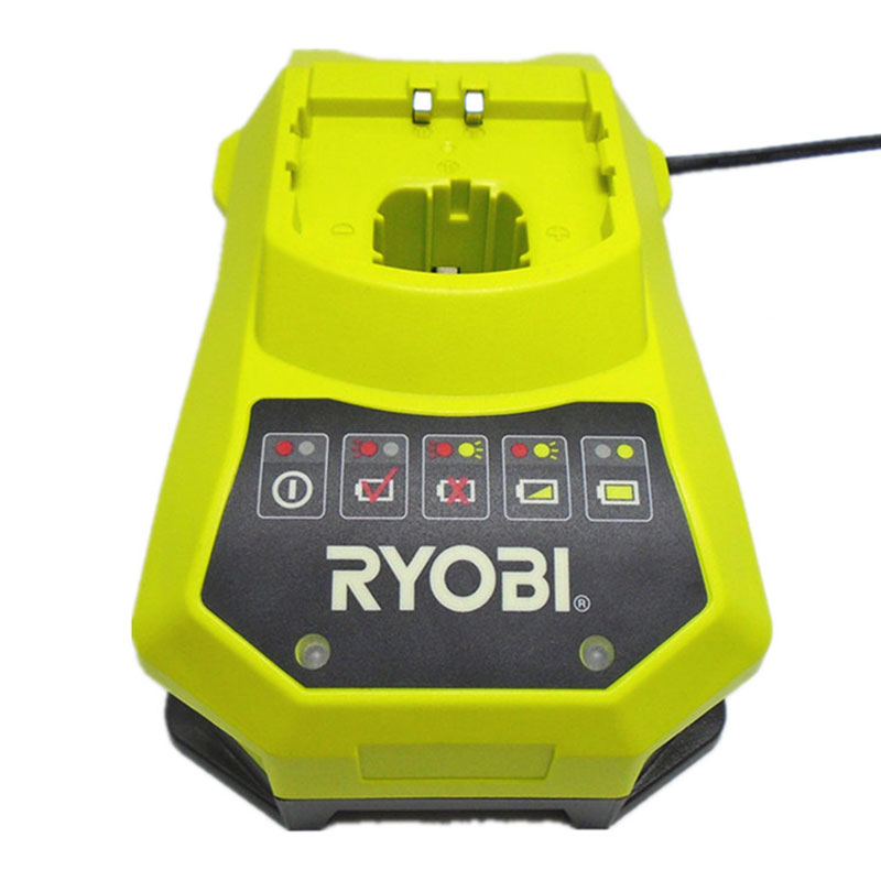 RYOBI Power Tool Battery Charger RY1218V01 Power Tool Battery Charger