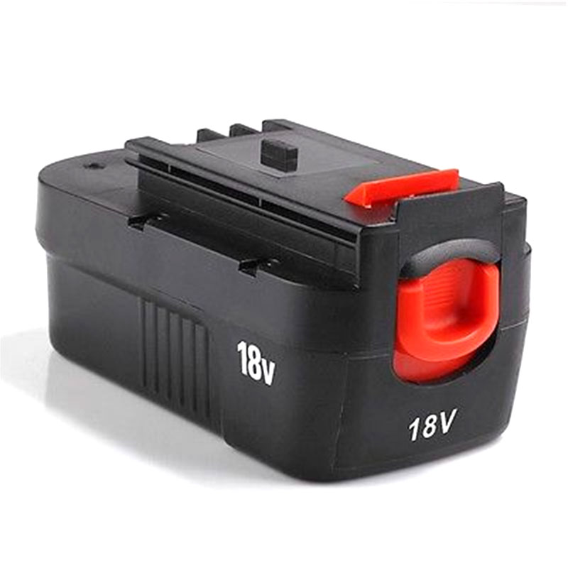 BLACK&DECKER-BD1800C15B Power Tool Battery