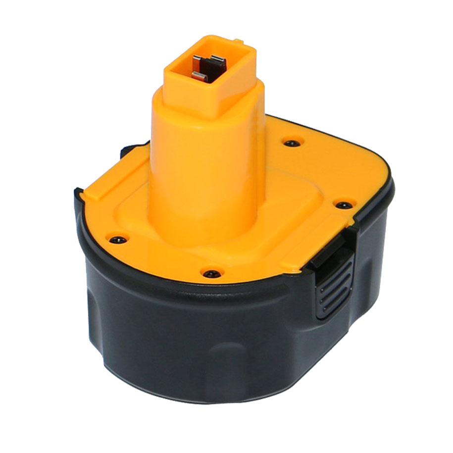 DEWALT-DE9072C15Y Power Tool Battery