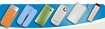 Power bank manufacturer