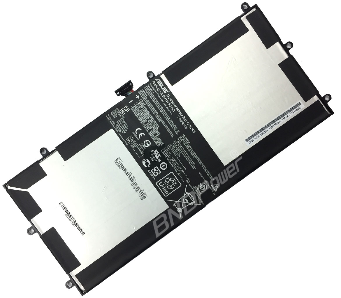 ASUS Laptop Battery T100  Laptop Battery