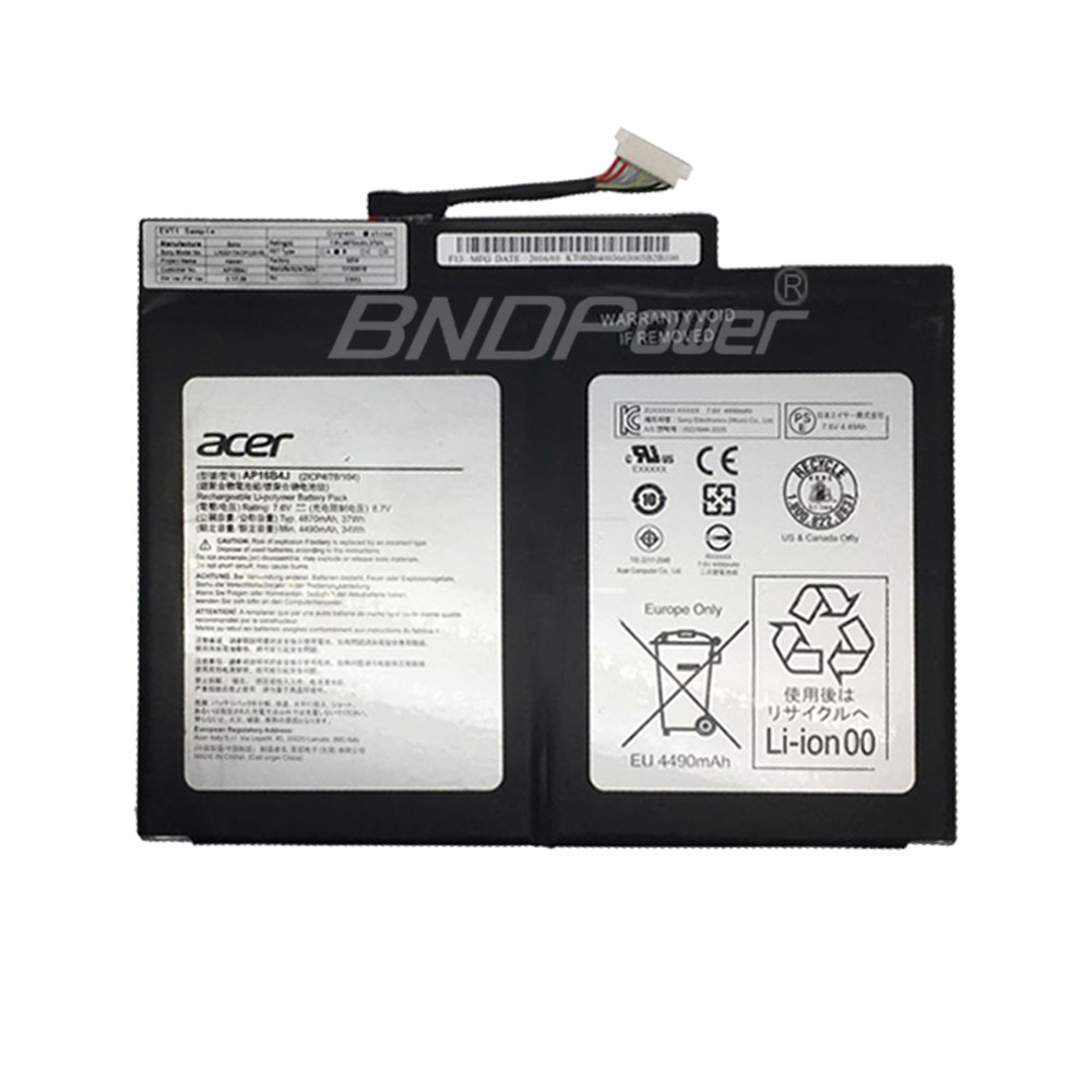 ACER Laptop Battery SA5-271  Laptop Battery