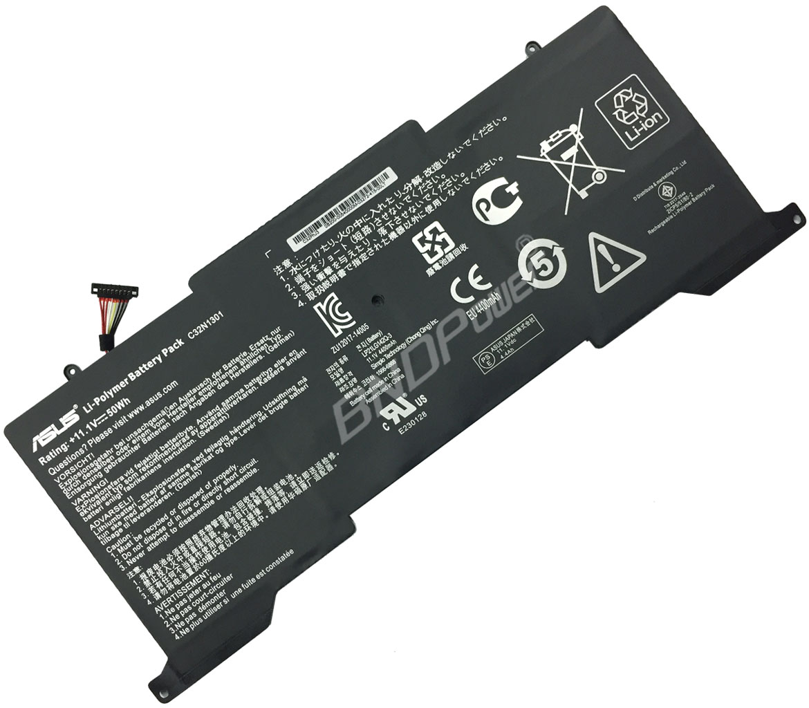 ASUS Laptop Battery UX31LA  Laptop Battery