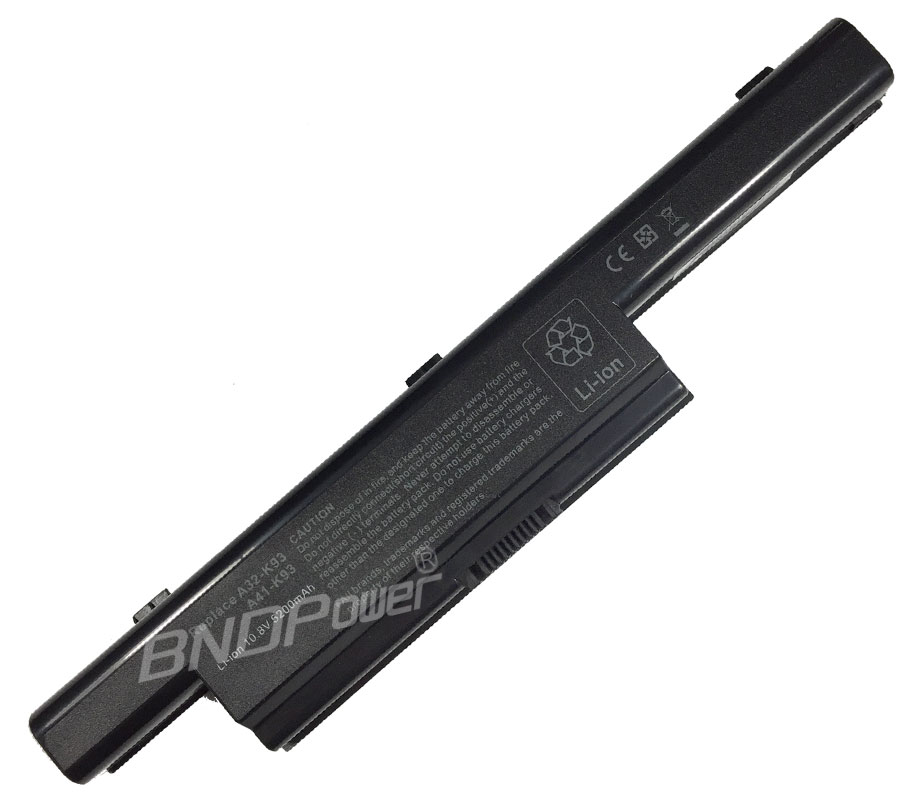 ASUS Laptop Battery A32-K93  Laptop Battery