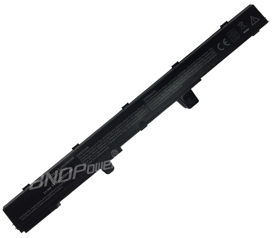 ASUS Laptop Battery X551  Laptop Battery