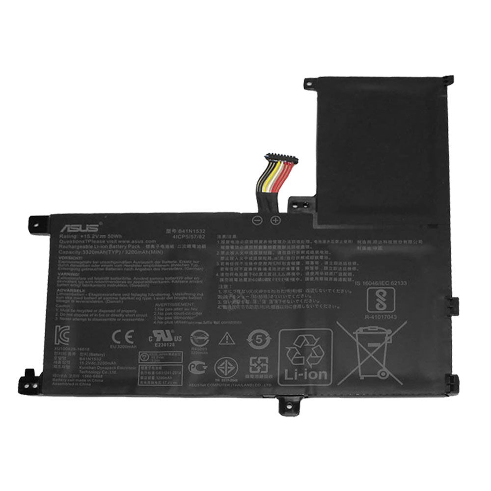 ASUS Laptop Battery UX560UA  Laptop Battery