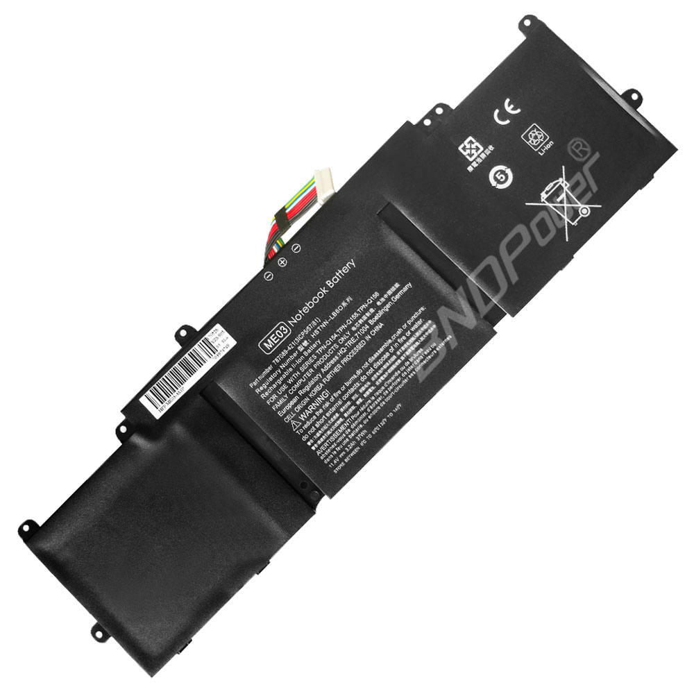 HP/COMPAQ Laptop Battery ME03XL  Laptop Battery
