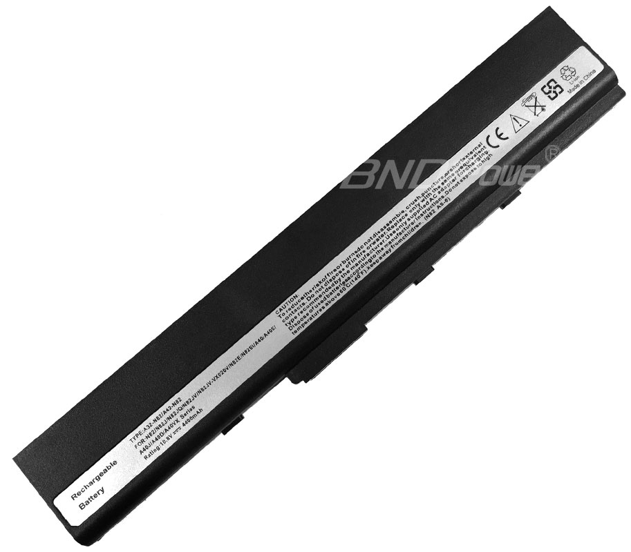 ASUS Laptop Battery A32-N82  Laptop Battery