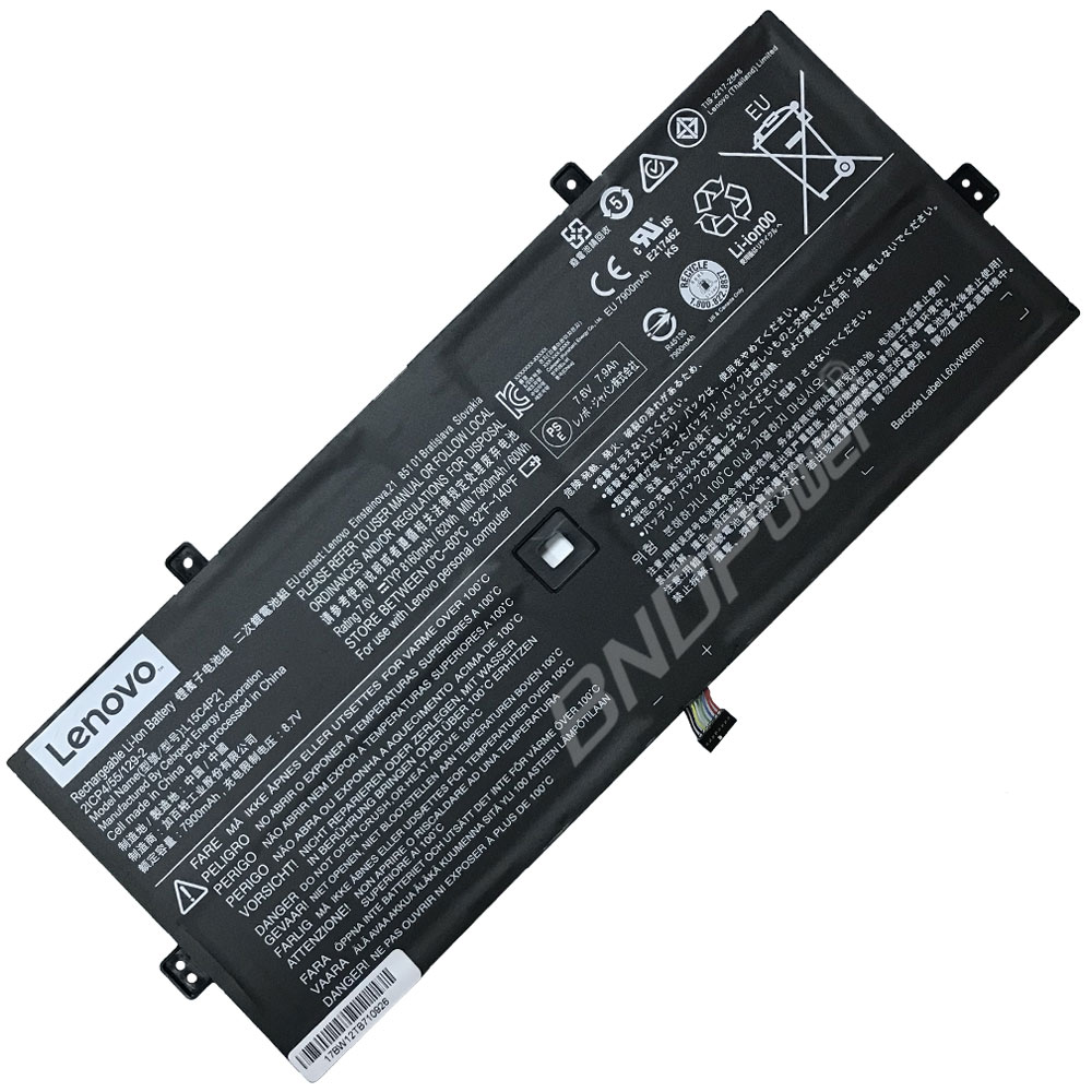 LENOVO Laptop Battery Yoga 910  Laptop Battery