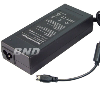 HP/COMPAQ Laptop Ac Adapter 120W-HP11   Laptop  AC Adapter