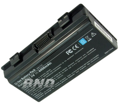 ASUS Laptop Battery BND-X51  Laptop Battery