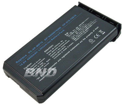 NEC Laptop Battery BND-E2000  Laptop Battery