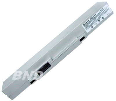 FUJITSU/Uniwill Laptop Battery BND-N222  Laptop Battery