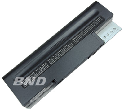 FUJITSU/Uniwill Laptop Battery BND-UN243  Laptop Battery