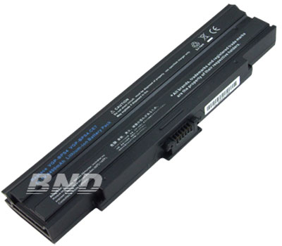 SONY Laptop Battery BND-BPS4  Laptop Battery