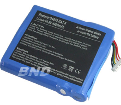 CLEVO Laptop Battery BND-D400S  Laptop Battery