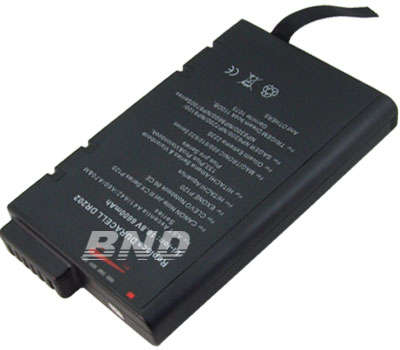 CLEVO Laptop Battery BND-P28  Laptop Battery
