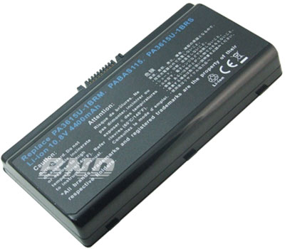 TOSHIBA Laptop Battery BND-PA3591U  Laptop Battery
