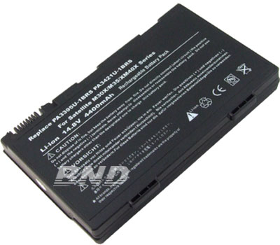 TOSHIBA Laptop Battery BND-PA3395(H)  Laptop Battery
