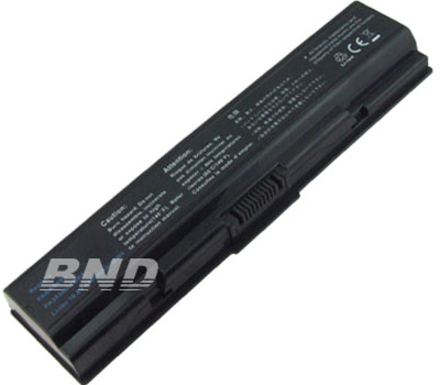 TOSHIBA Laptop Battery BND-PA3534  Laptop Battery