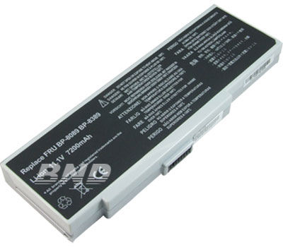 MITAC Laptop Battery BND-BP8089  Laptop Battery
