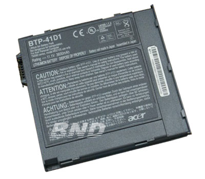 ACER Laptop Battery BND-41D1  Laptop Battery