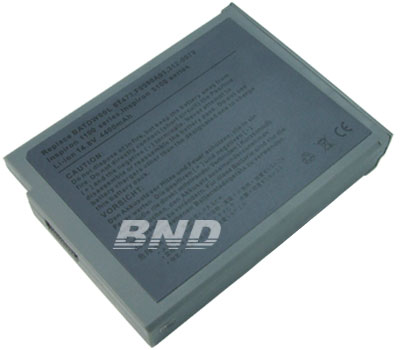 DELL Laptop Battery BND-D5100  Laptop Battery