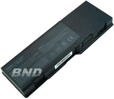 DELL Laptop Battery BND-D6400(H)  Laptop Battery