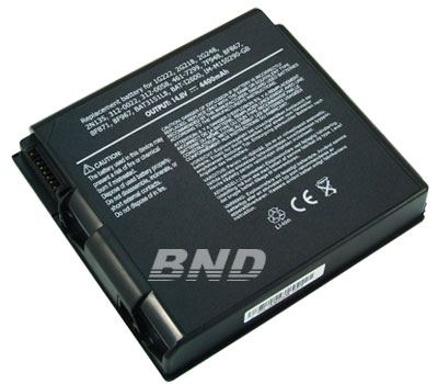 DELL Laptop Battery BND-D2650  Laptop Battery