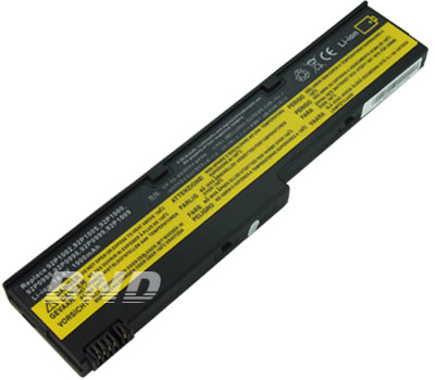 IBM Laptop Battery BND-X40  Laptop Battery