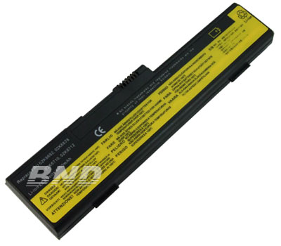 IBM Laptop Battery BND-X20  Laptop Battery