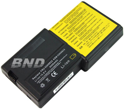 IBM Laptop Battery BND-R30  Laptop Battery