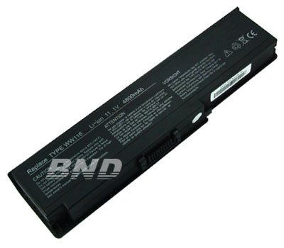 DELL Laptop Battery BND-D1400  Laptop Battery