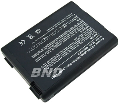HP/COMPAQ Laptop Battery BND-ZV5000(H)  Laptop Battery