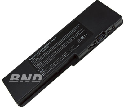 HP/COMPAQ Laptop Battery BND-NC4000  Laptop Battery