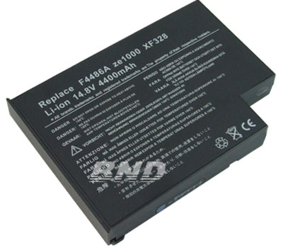 HP/COMPAQ Laptop Battery BND-F4486  Laptop Battery