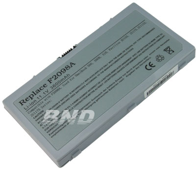 HP/COMPAQ Laptop Battery BND-F2098  Laptop Battery
