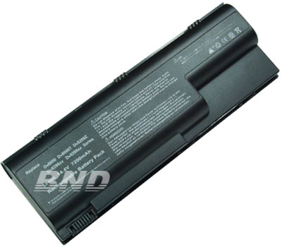 HP/COMPAQ Laptop Battery BND-DV8000(H)  Laptop Battery