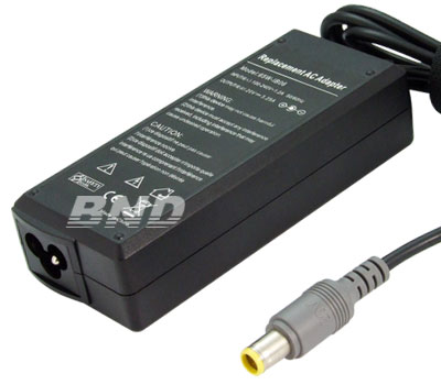 IBM Laptop Ac Adapter 72W-IB06   Laptop  AC Adapter