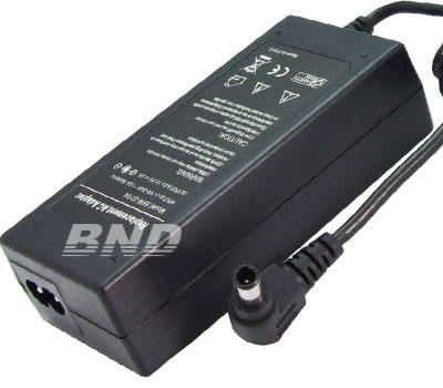 SONY Laptop Ac Adapter 65W-SY04   Laptop  AC Adapter