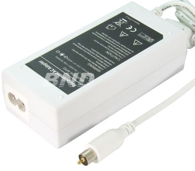 APPLE Laptop Ac Adapter 48W-AP02   Laptop  AC Adapter