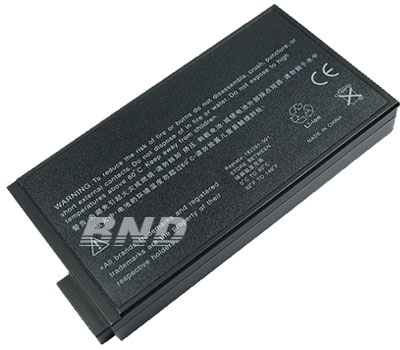 HP/COMPAQ Laptop Battery BND-CPQN800  Laptop Battery