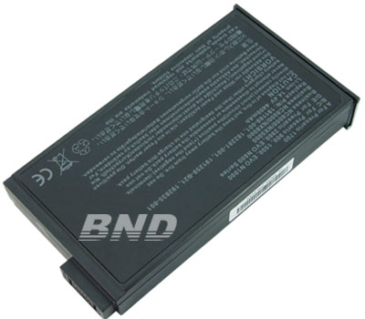 HP/COMPAQ Laptop Battery BND-NC8000  Laptop Battery