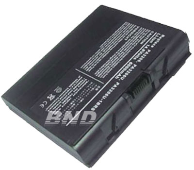 TOSHIBA Laptop Battery BND-PA3206U  Laptop Battery