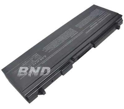 TOSHIBA Laptop Battery BND-PA3216U  Laptop Battery